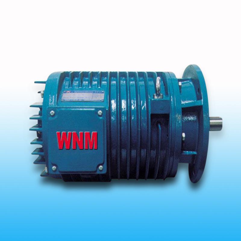YGP系列辊道变频调速电机是我公司结合变频电机与辊道电机的优点而设计的高性能专用电机产品,其结构按照国际最新的设计思路执行,具有过载能力大、机械强度高、调速范围广、通用性强等优点,既适用于连续运转传送工作装置,也适用于频繁起制动和正反转调速的恶劣工况场合。电动机既适合于S1连续工作制运行的输送辊道辊子,也特别适合于短时或断续周期运行、频繁起动、制动和正、反转运行的工作辊道辊子。 注:订货须知 1、本样本仅供用户选型用,具体数据容有变动。 2、订货时请注明电动机型号、功率、额定电压、额定频率、调频范围(变频